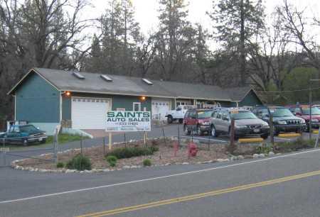 saints auto wholesale garden valley ca - Garden Valley Ca
